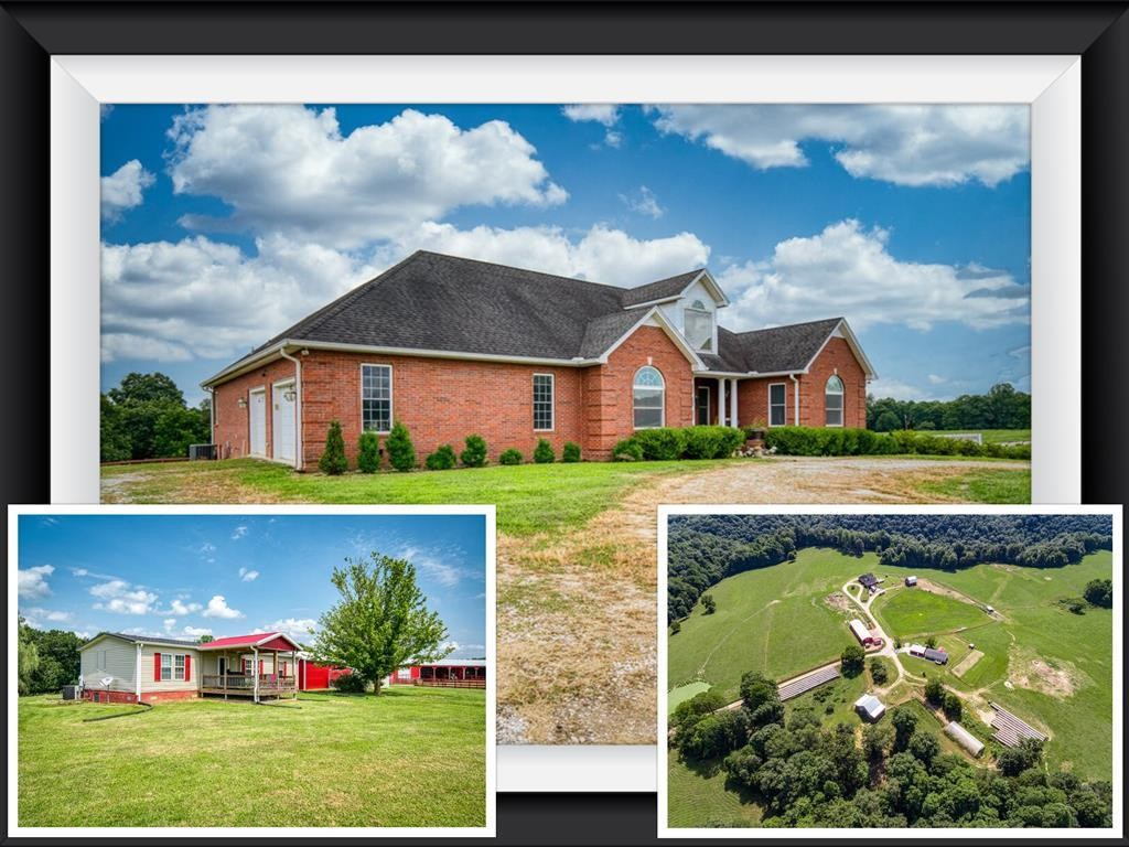 1237 New Hope Rd Property Photo - Hilham, TN real estate listing