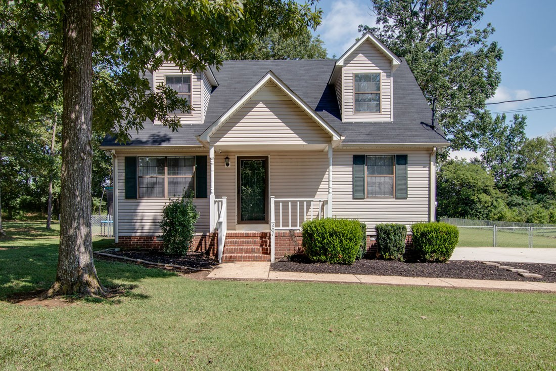 207 Deer Point Rd Property Photo - Unionville, TN real estate listing
