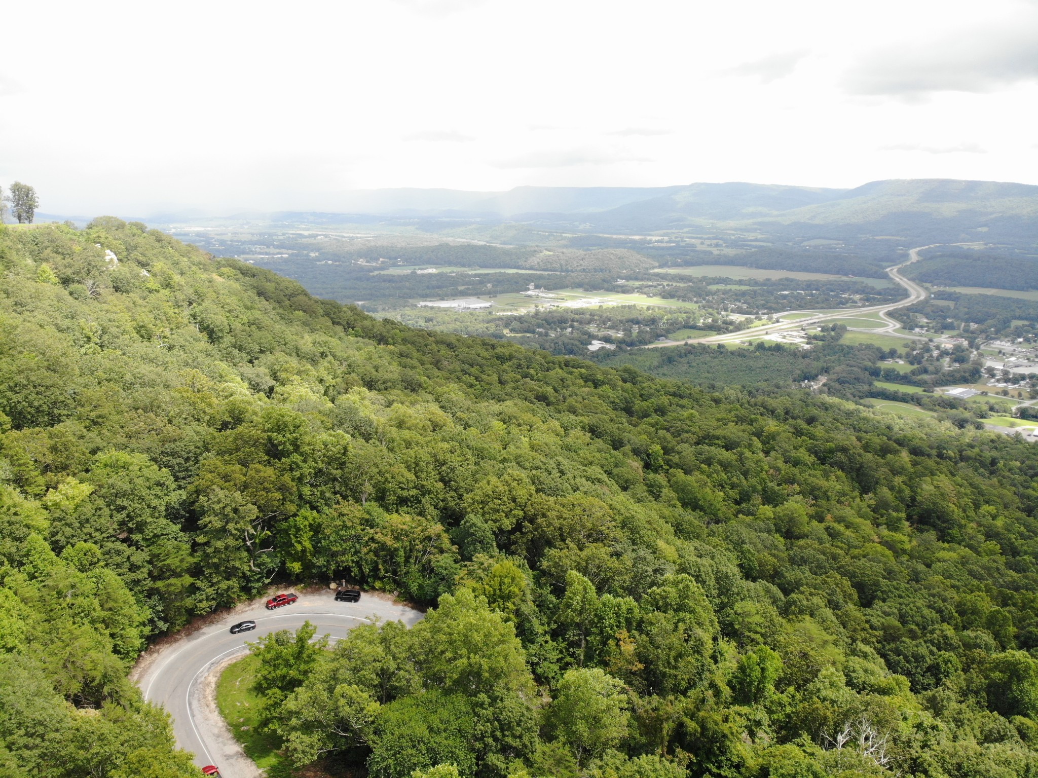 0 Fredonia Rd Property Photo - Dunlap, TN real estate listing