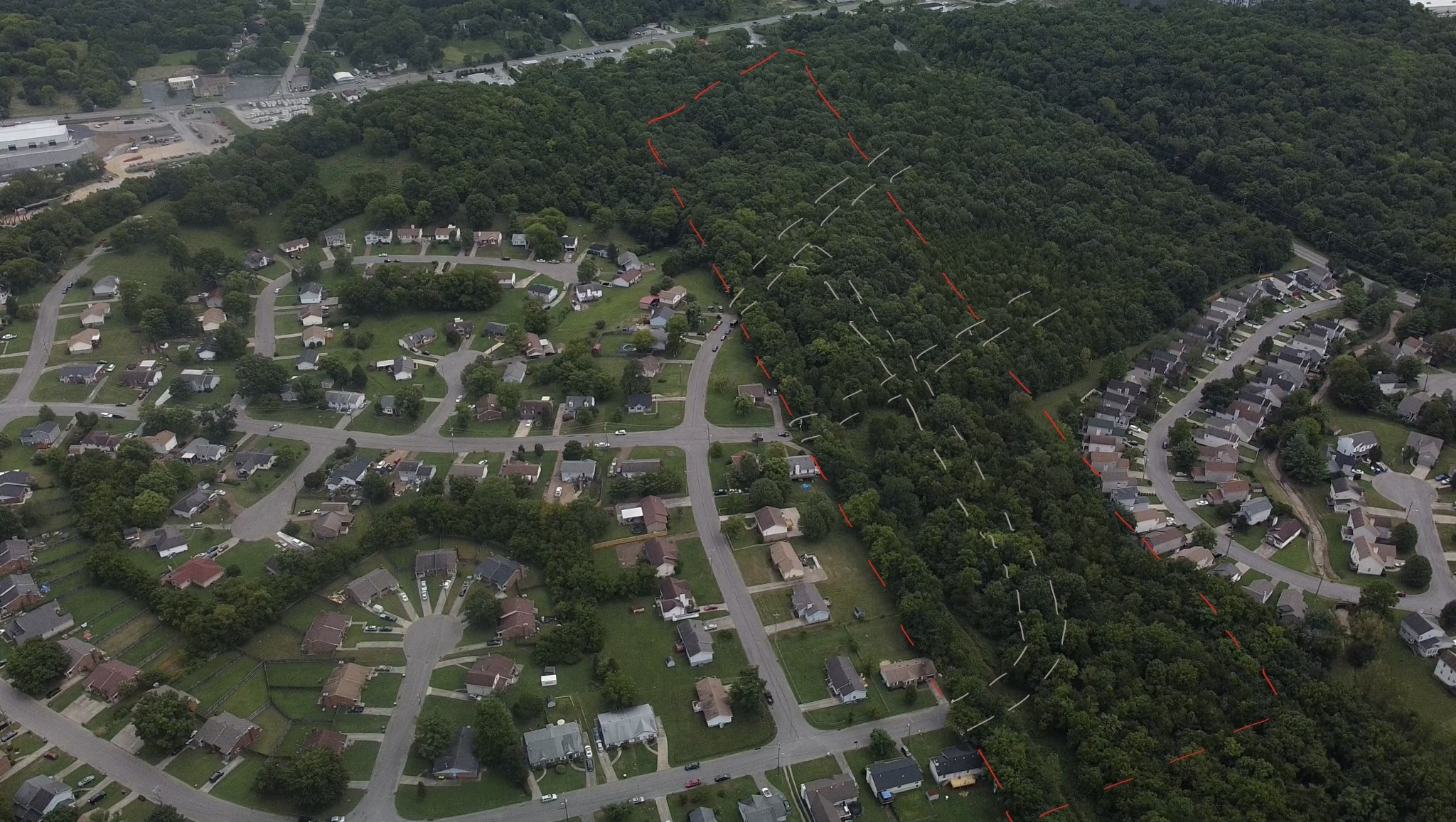 0 Dickerson Pike Property Photo