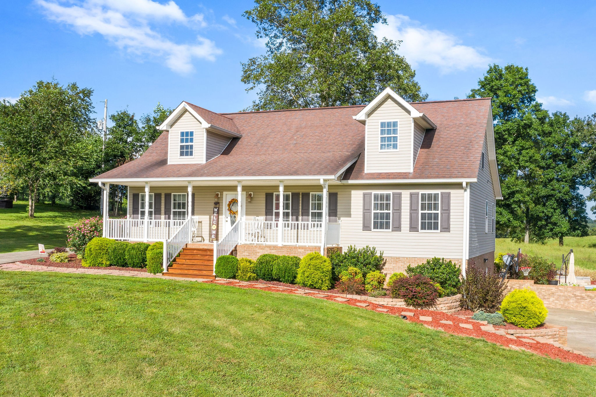 485 Grices Creek Rd Property Photo - Cumberland City, TN real estate listing