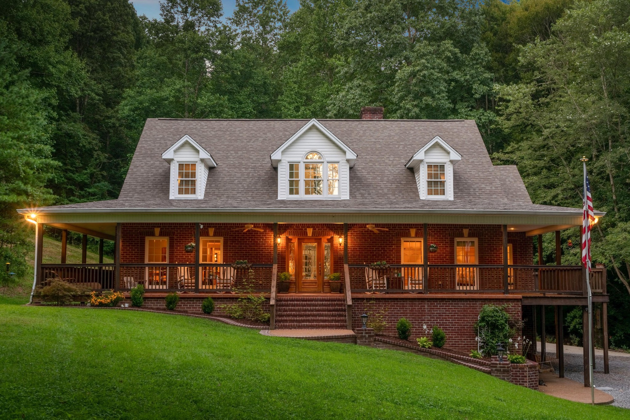 1434 Butler Mill Hollow Rd Property Photo - Bethpage, TN real estate listing