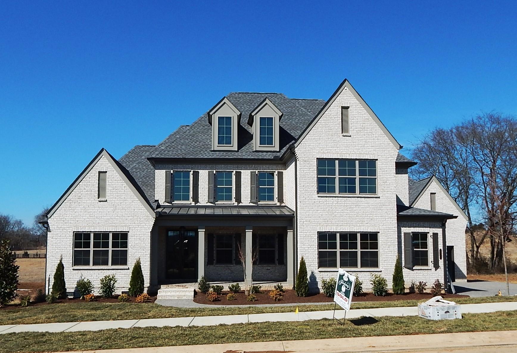 5541 Hardeman Springs Blvd-L109 Property Photo - Arrington, TN real estate listing