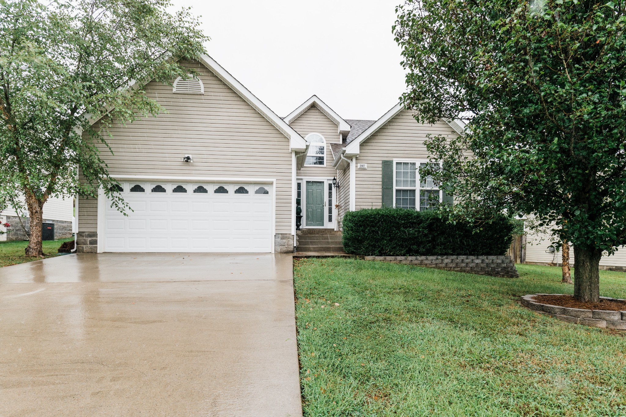 2917 Core Dr Property Photo - Clarksville, TN real estate listing