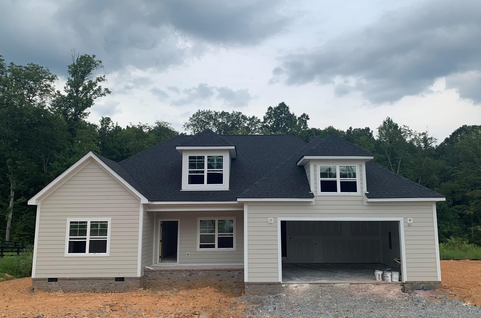 35 Hemlock Cir Property Photo - Burns, TN real estate listing
