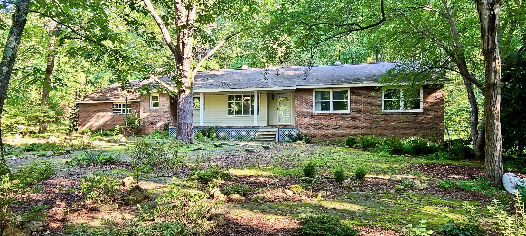 1702 State Hwy 48 S Property Photo - Centerville, TN real estate listing