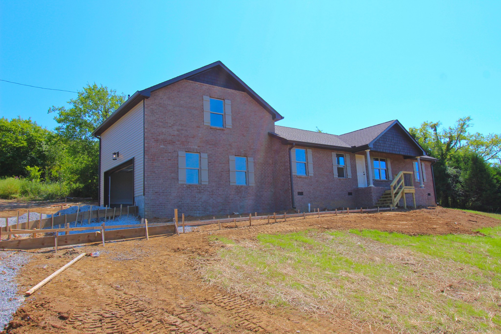 740 Dalton Hollow Rd Property Photo - Hartsville, TN real estate listing