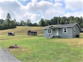 926 Hurricane Creek Rd Property Photo - Lynchburg, TN real estate listing