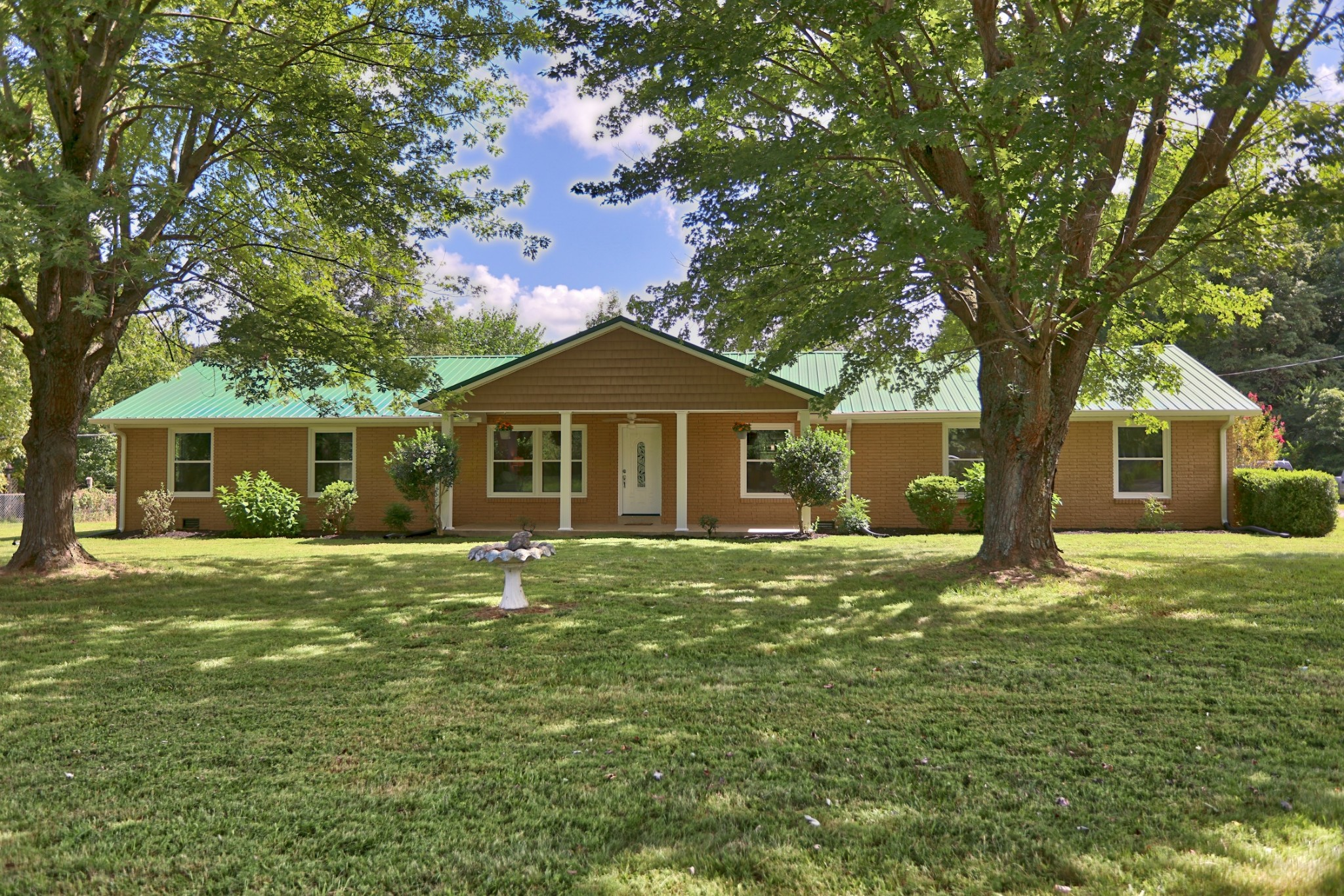 156 New Deal Potts Rd Property Photo - Cottontown, TN real estate listing