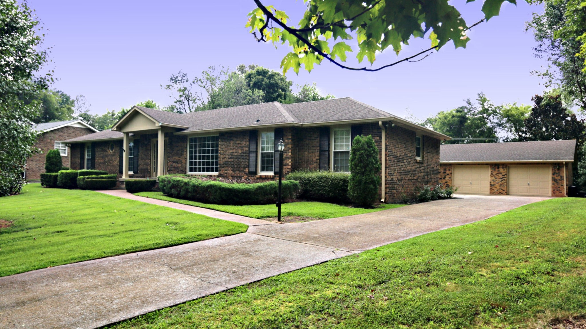 339 Kimbrough Rd Property Photo - Clarksville, TN real estate listing