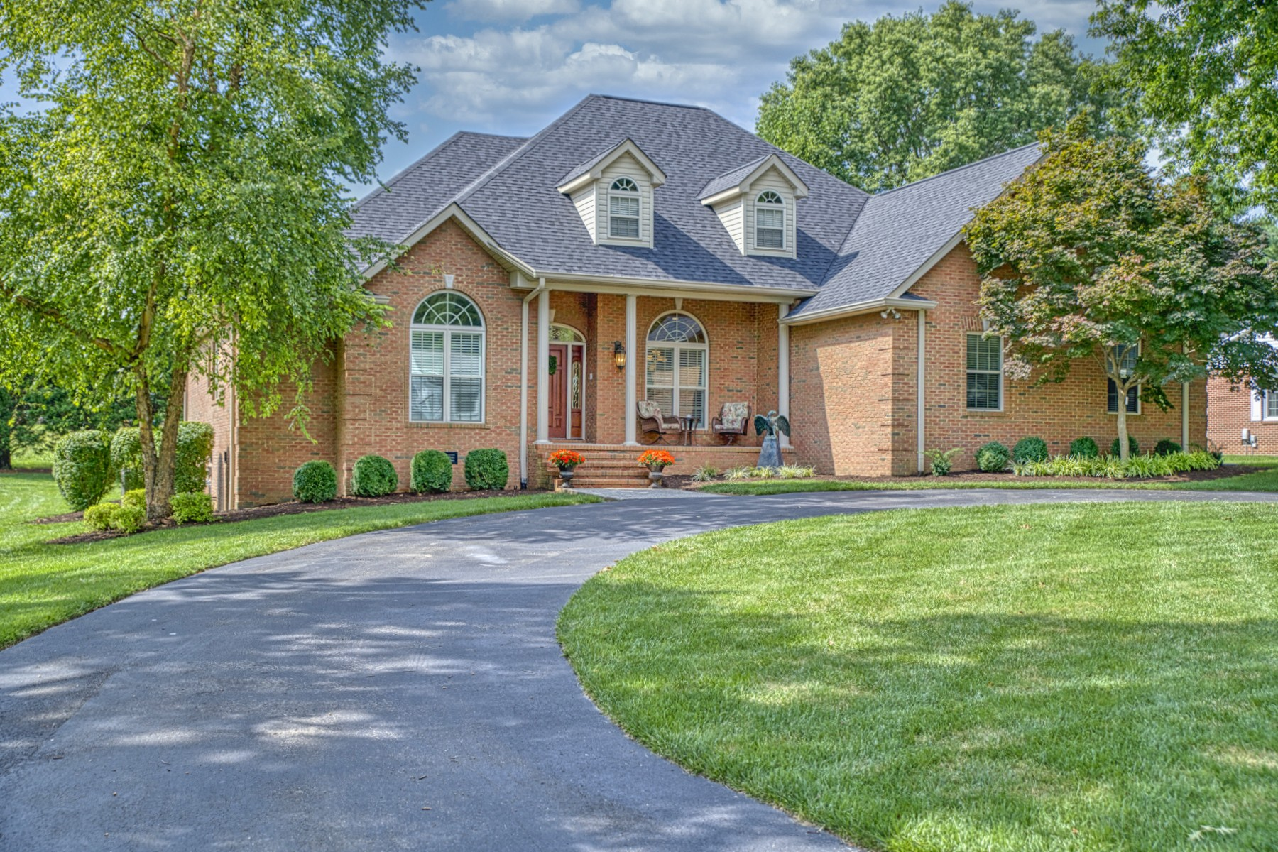 1511 Barnes Dr Property Photo - Cookeville, TN real estate listing
