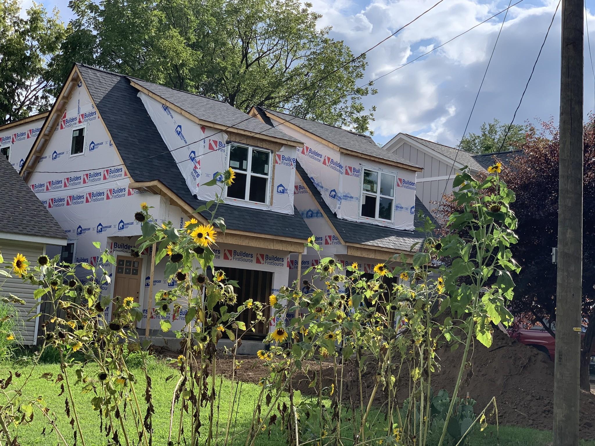 302A Vivelle Ave Property Photo - Nashville, TN real estate listing