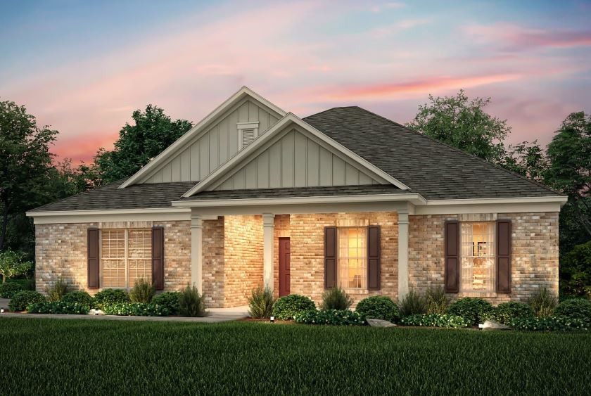 1144 Brixworth Dr Property Photo - Spring Hill, TN real estate listing