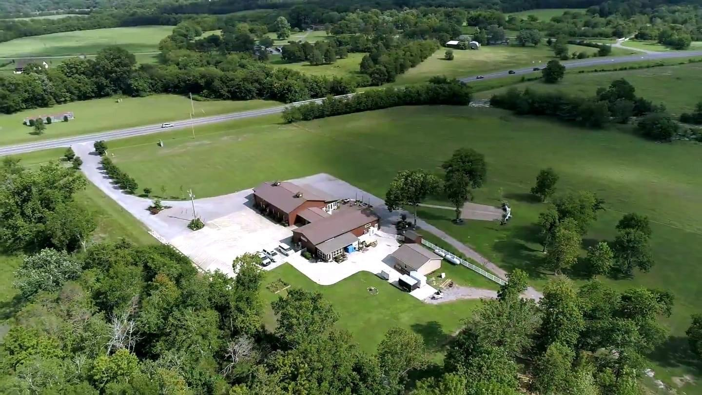 11000 Highway 99 Property Photo - Rockvale, TN real estate listing