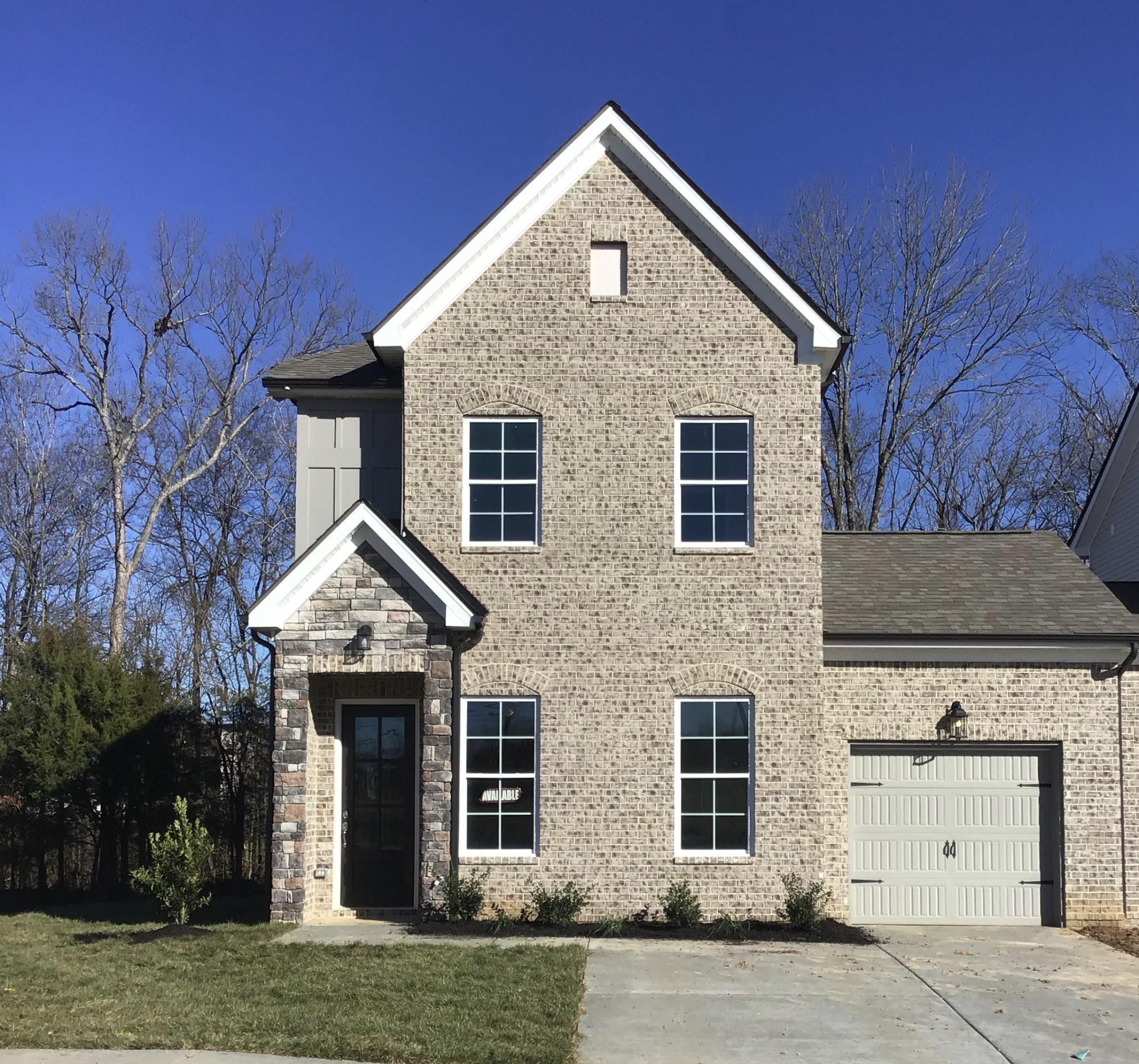 137 Bellagio Villas DR #14 Property Photo - Spring Hill, TN real estate listing
