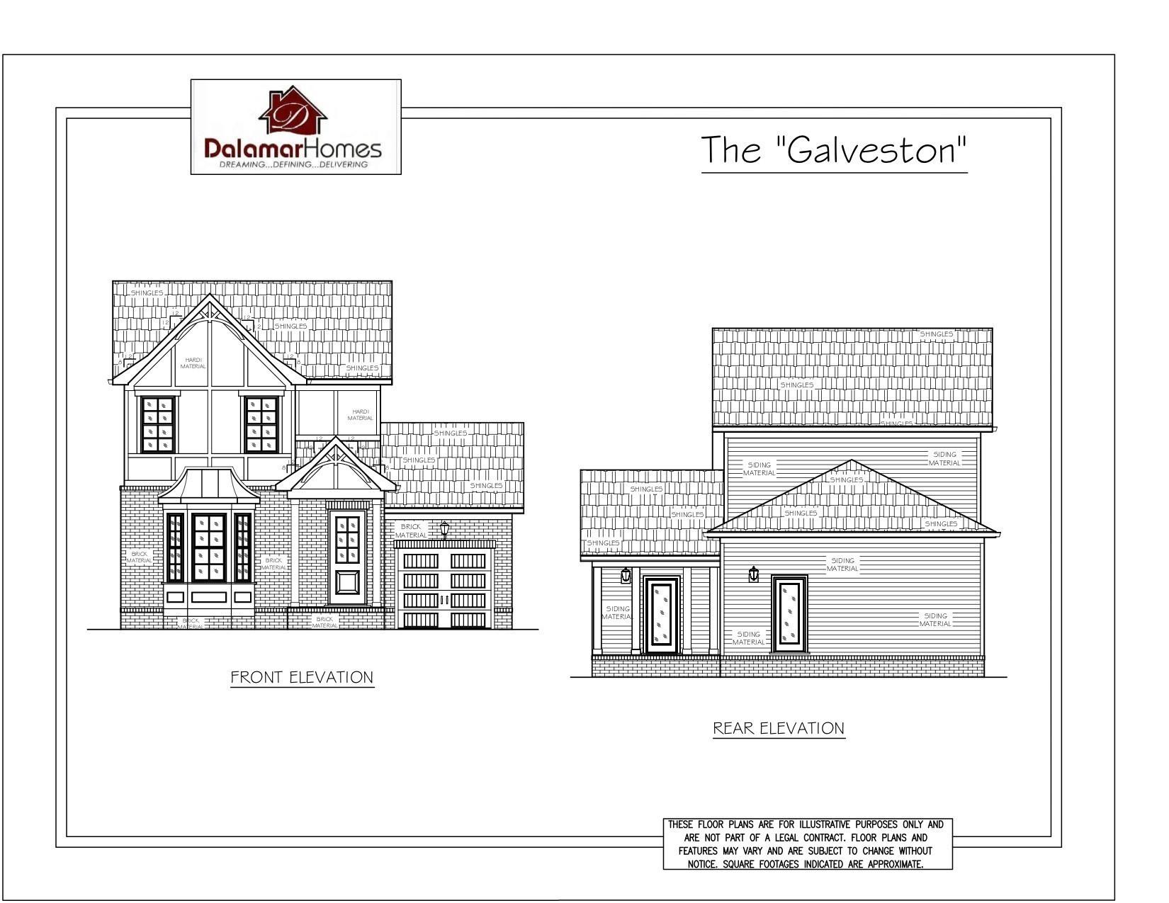 117 Bellagio Villas DR Lot #24 Property Photo - Spring Hill, TN real estate listing