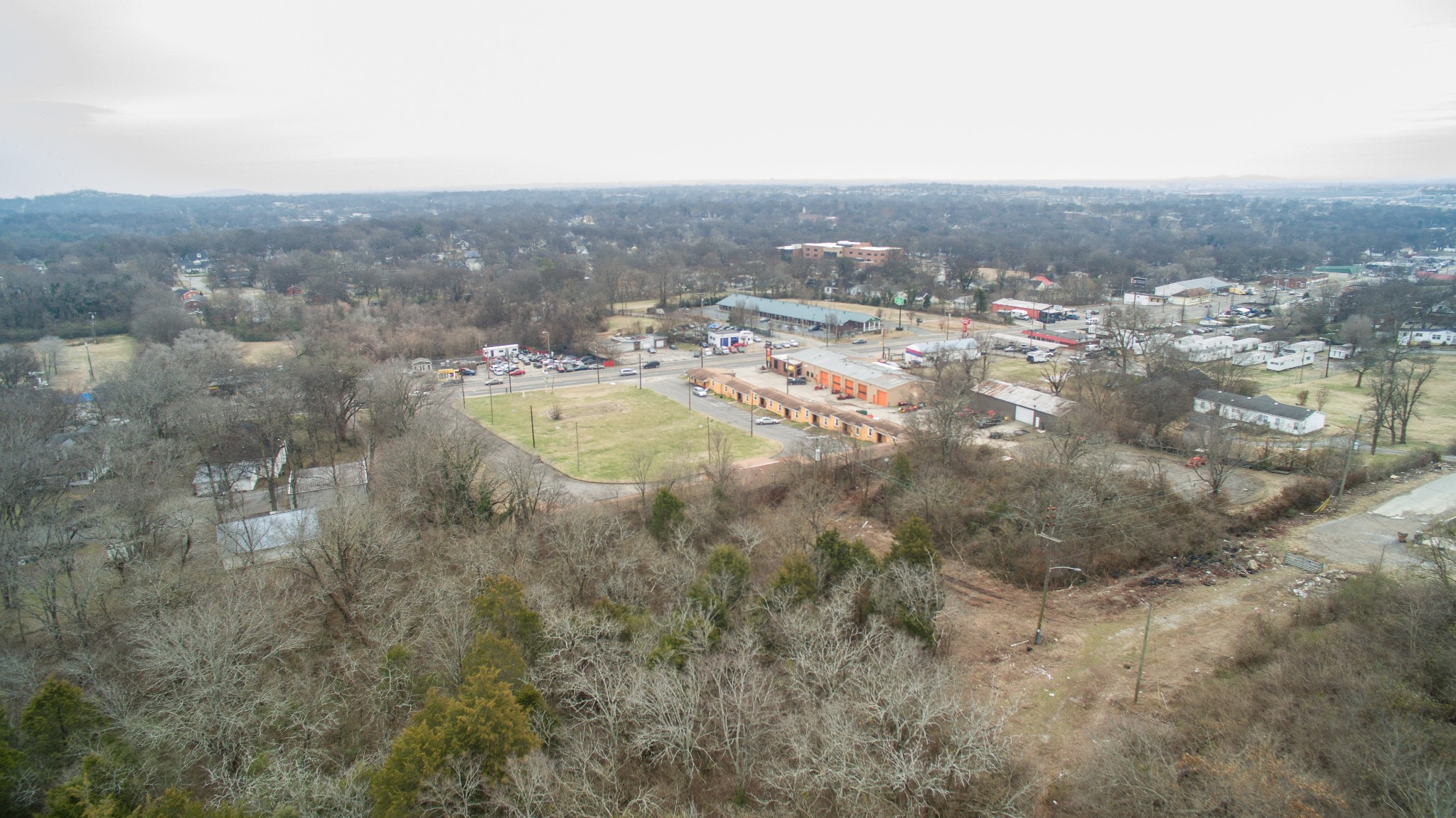 1404 Dickerson Pike Property Photo - Nashville, TN real estate listing