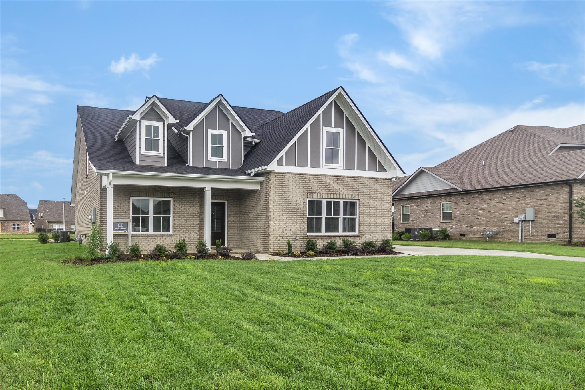 5707 Mendenhall Way Property Photo - Murfreesboro, TN real estate listing