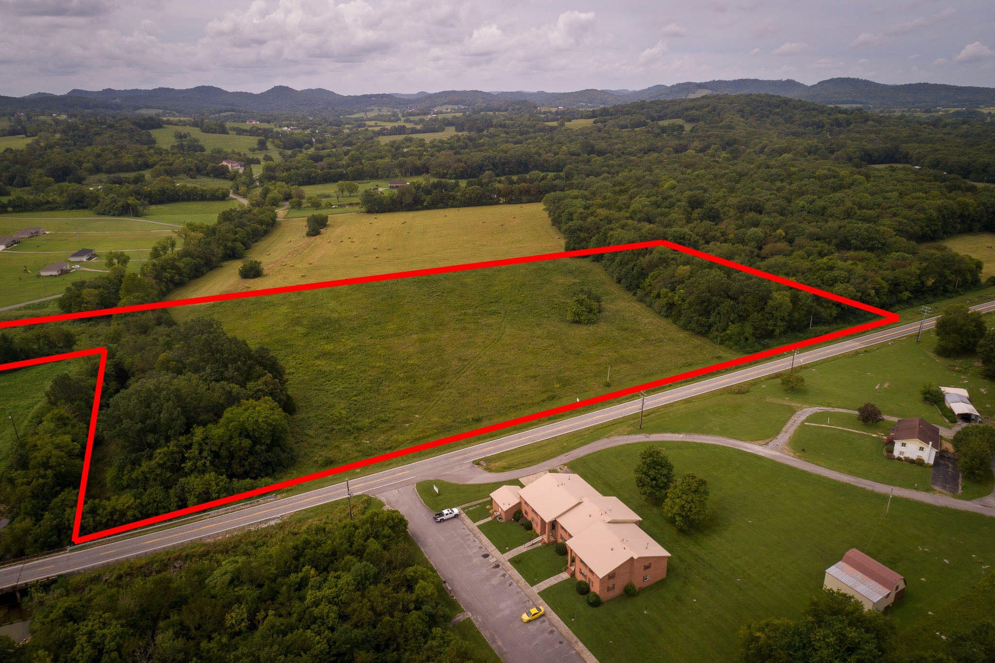 10 Goose Creek Rd Property Photo - Alexandria, TN real estate listing