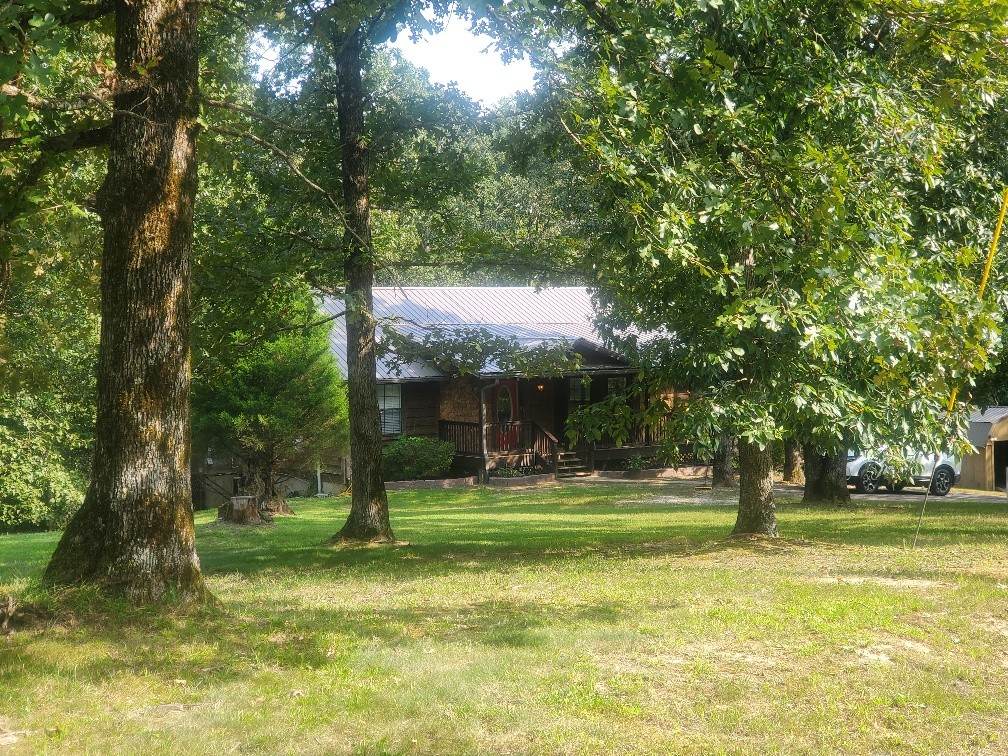 143 Jerry Smith Rd Property Photo - Indian Mound, TN real estate listing