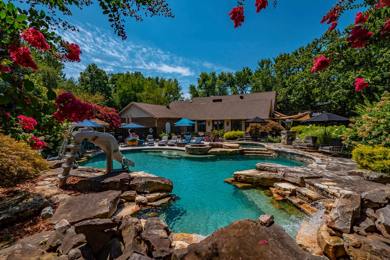 5922 Cane Ridge Road Property Photo - Antioch, TN real estate listing