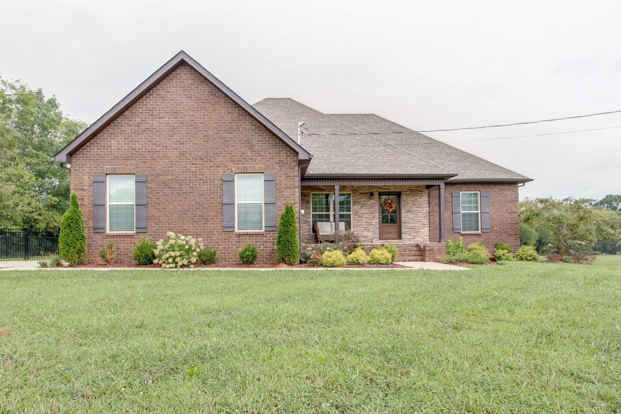 398 Coopertown Rd Property Photo - Unionville, TN real estate listing