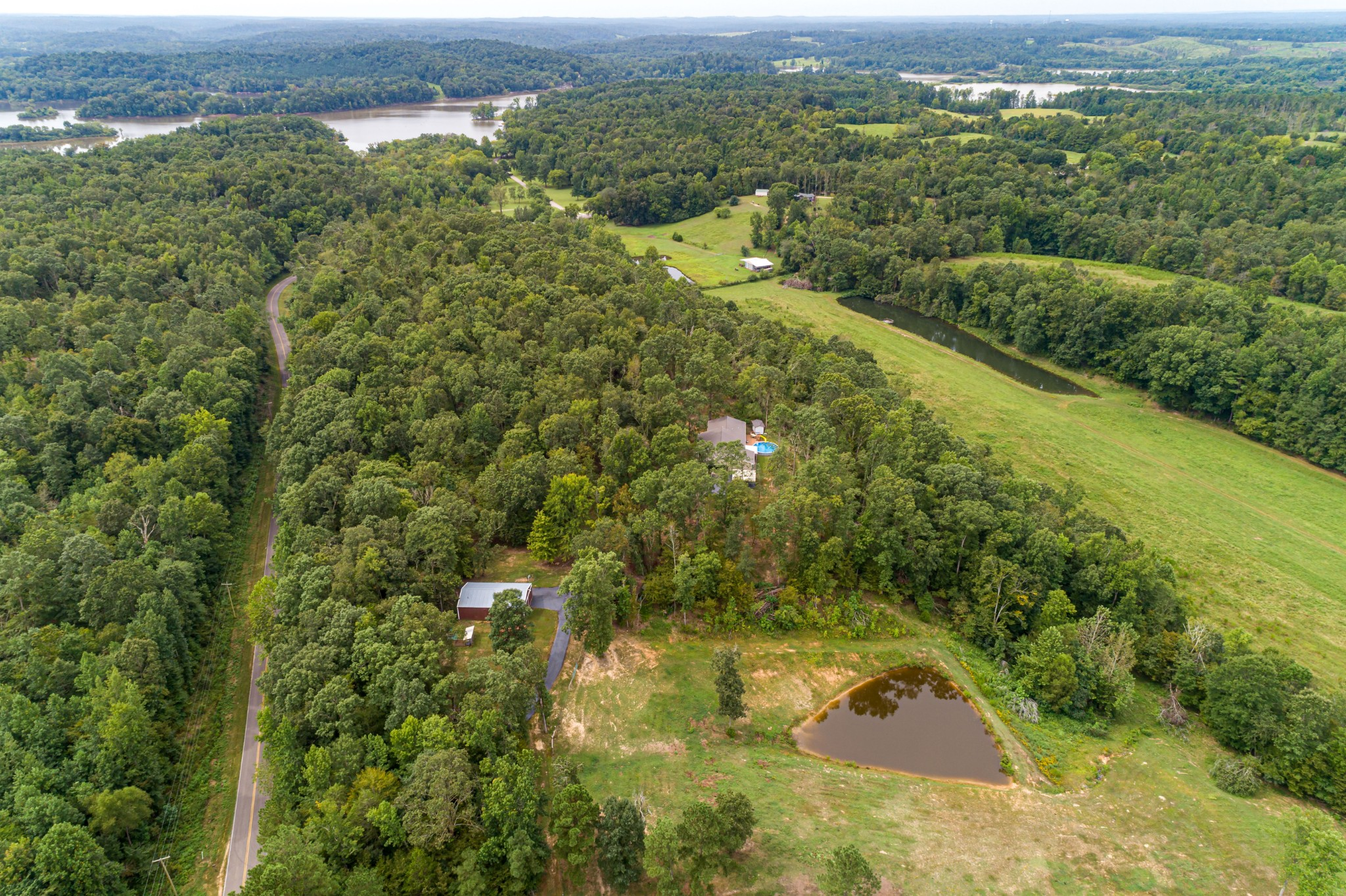 2719 McKenzie Rd Property Photo - Parsons, TN real estate listing