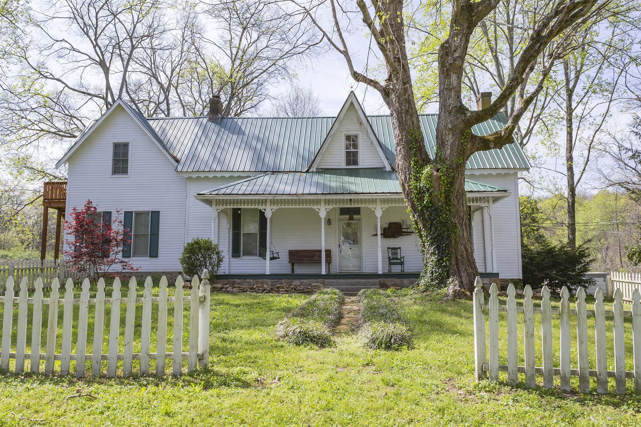 5031 Murfreesboro Rd Property Photo - Arrington, TN real estate listing