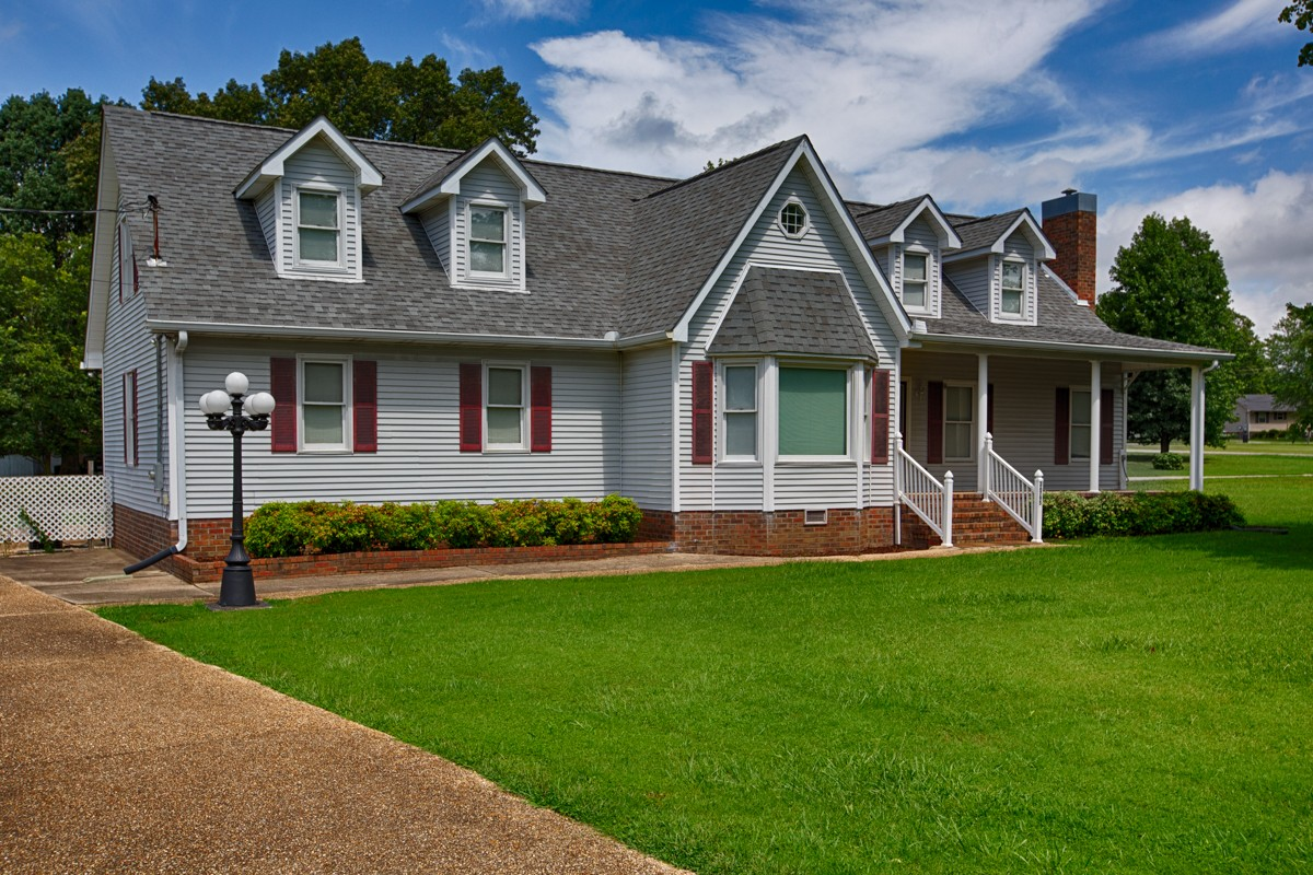 26795 Pattie Ln Property Photo - Ardmore, TN real estate listing