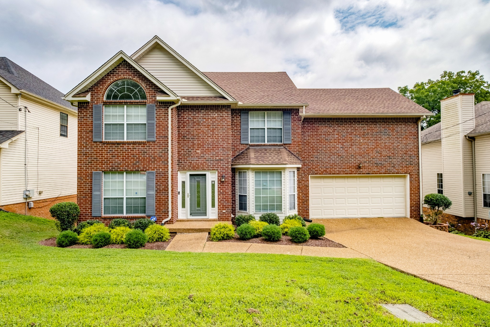 3209 Cobble St Property Photo - Nashville, TN real estate listing