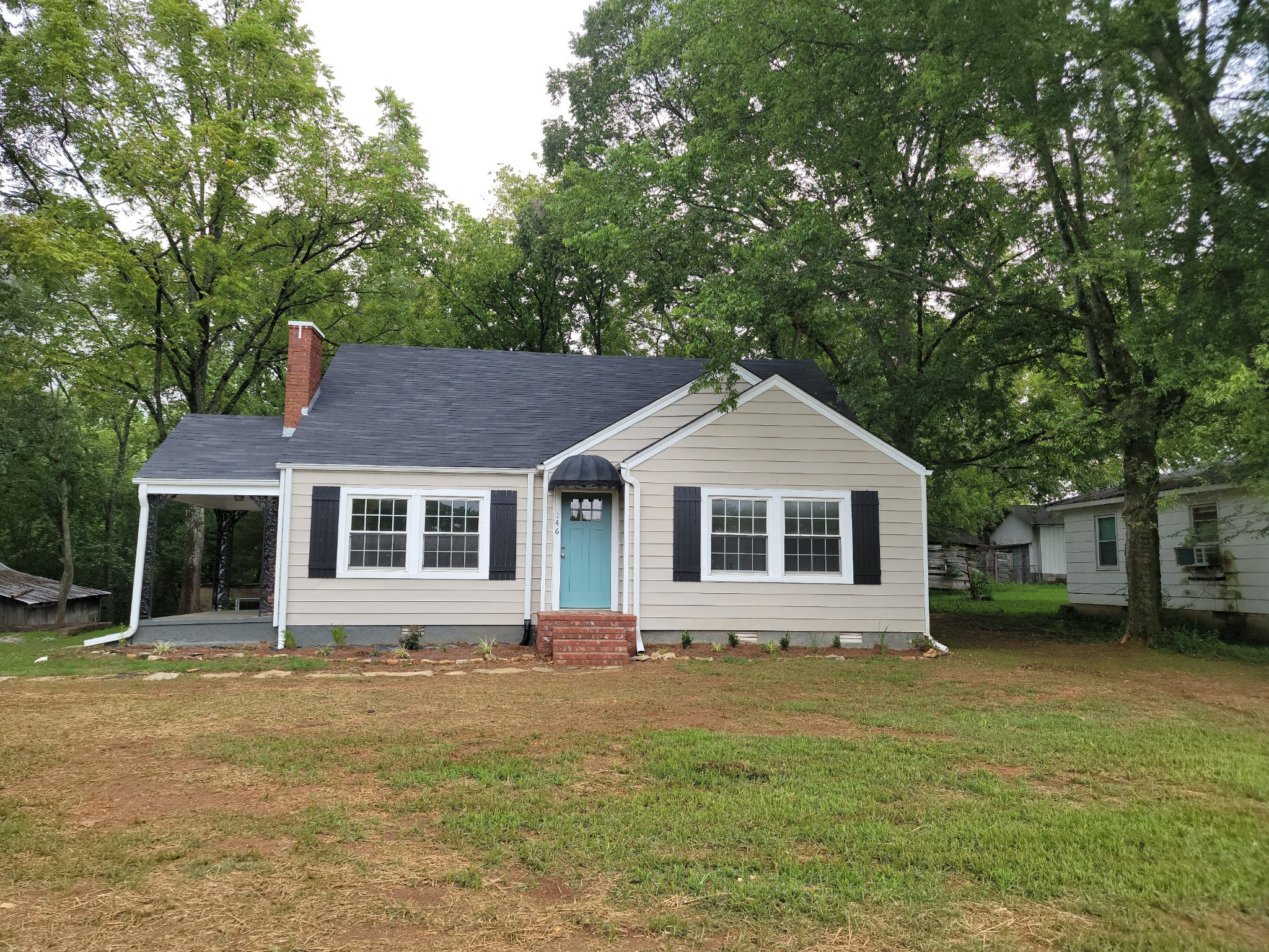 146 Puncheon Branch Rd Property Photo - Minor Hill, TN real estate listing