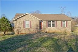 309 Andrew Dr Property Photo - Clarksville, TN real estate listing