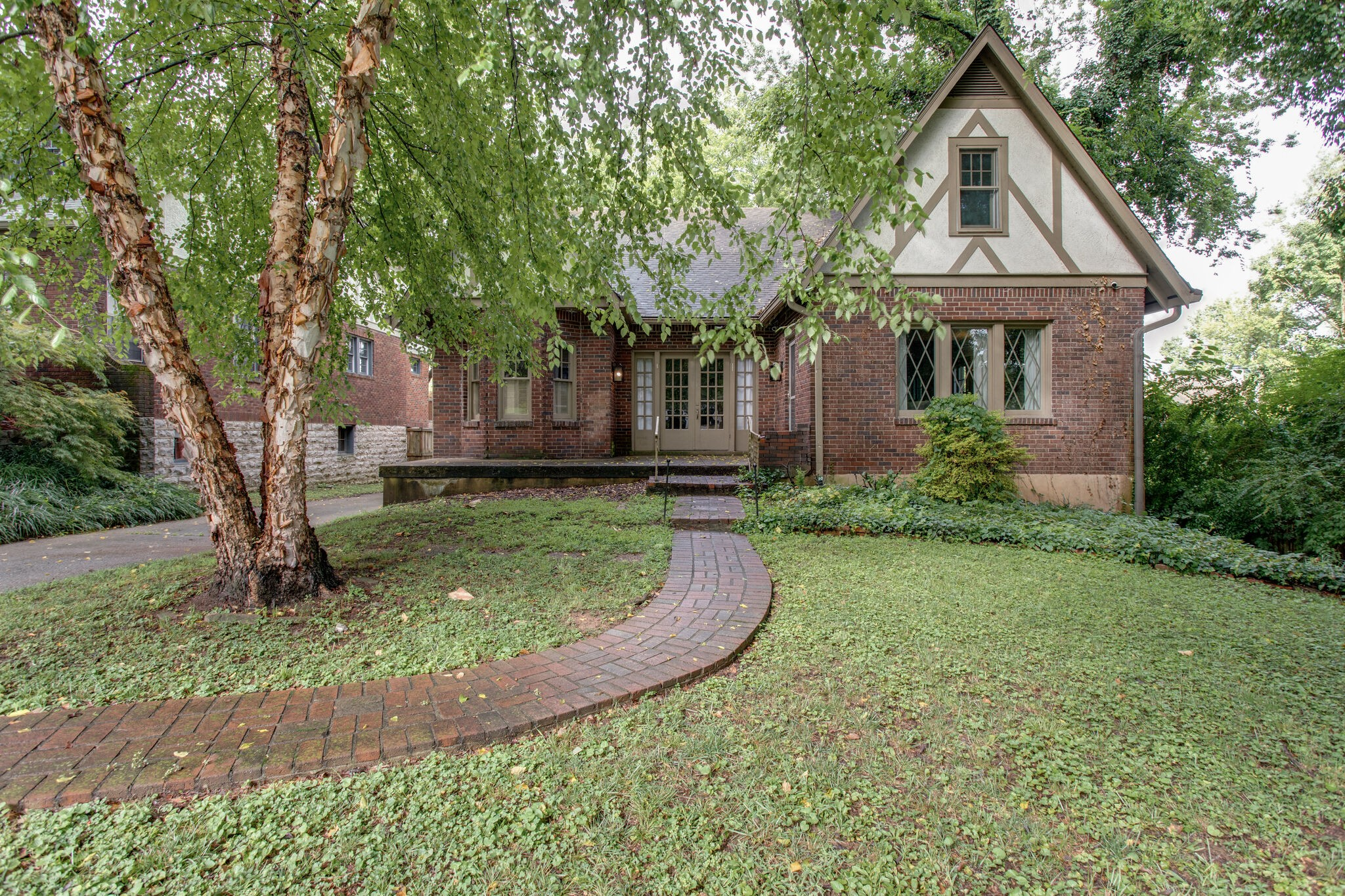 115 Mockingbird Rd Property Photo - Nashville, TN real estate listing