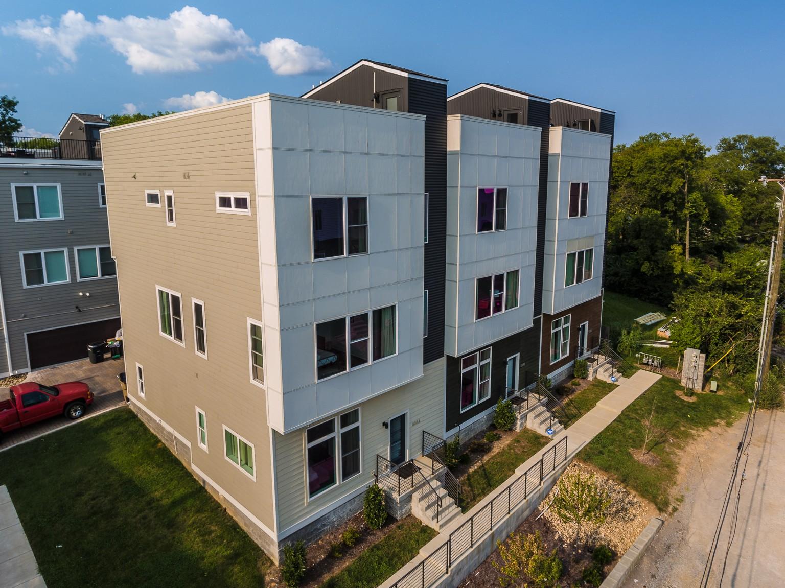 506 31st Ave N #ABC Property Photo - Nashville, TN real estate listing