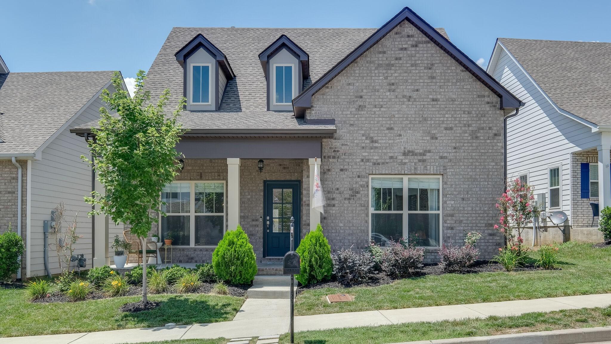 4044 Liberton Way Property Photo - Nolensville, TN real estate listing