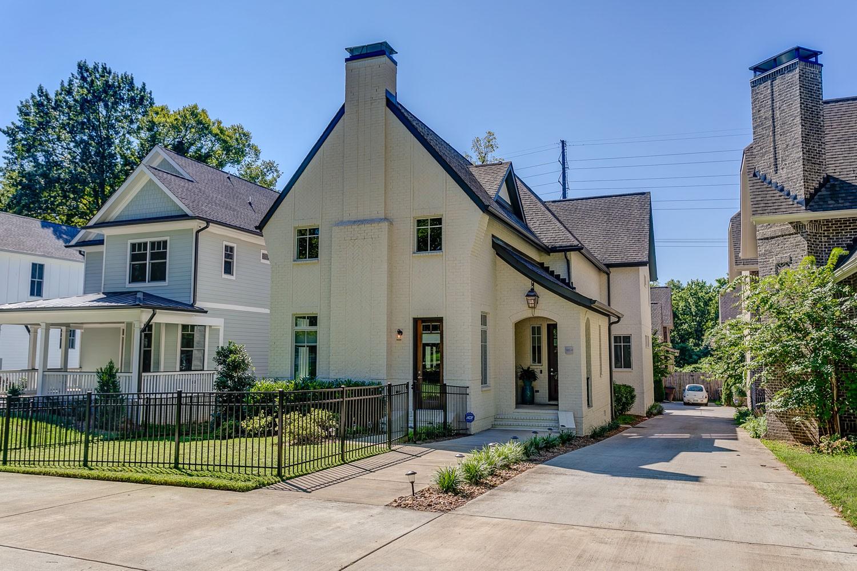 923A Gale Ln Property Photo - Nashville, TN real estate listing
