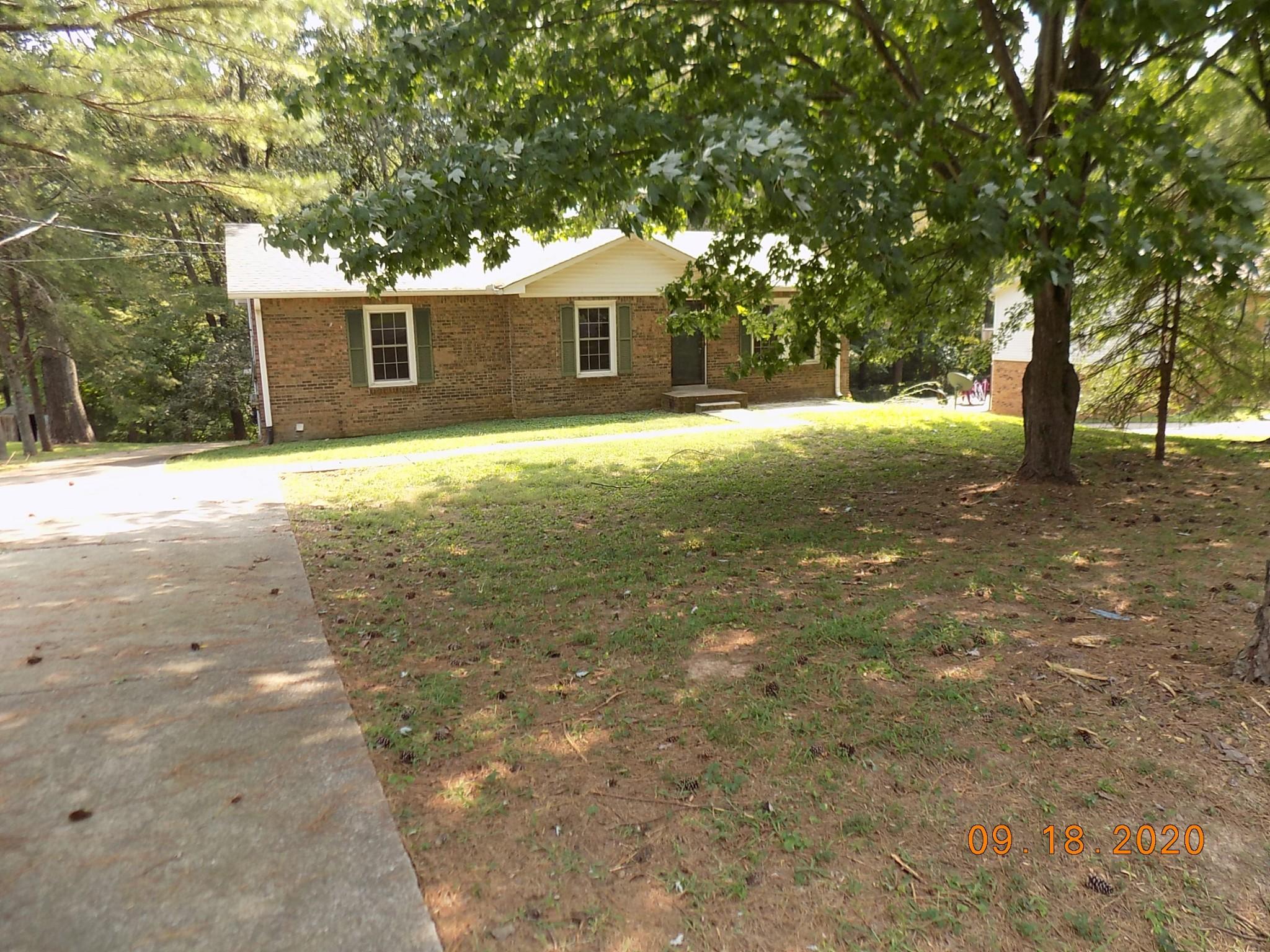 484 Pollard Rd Property Photo - Clarksville, TN real estate listing