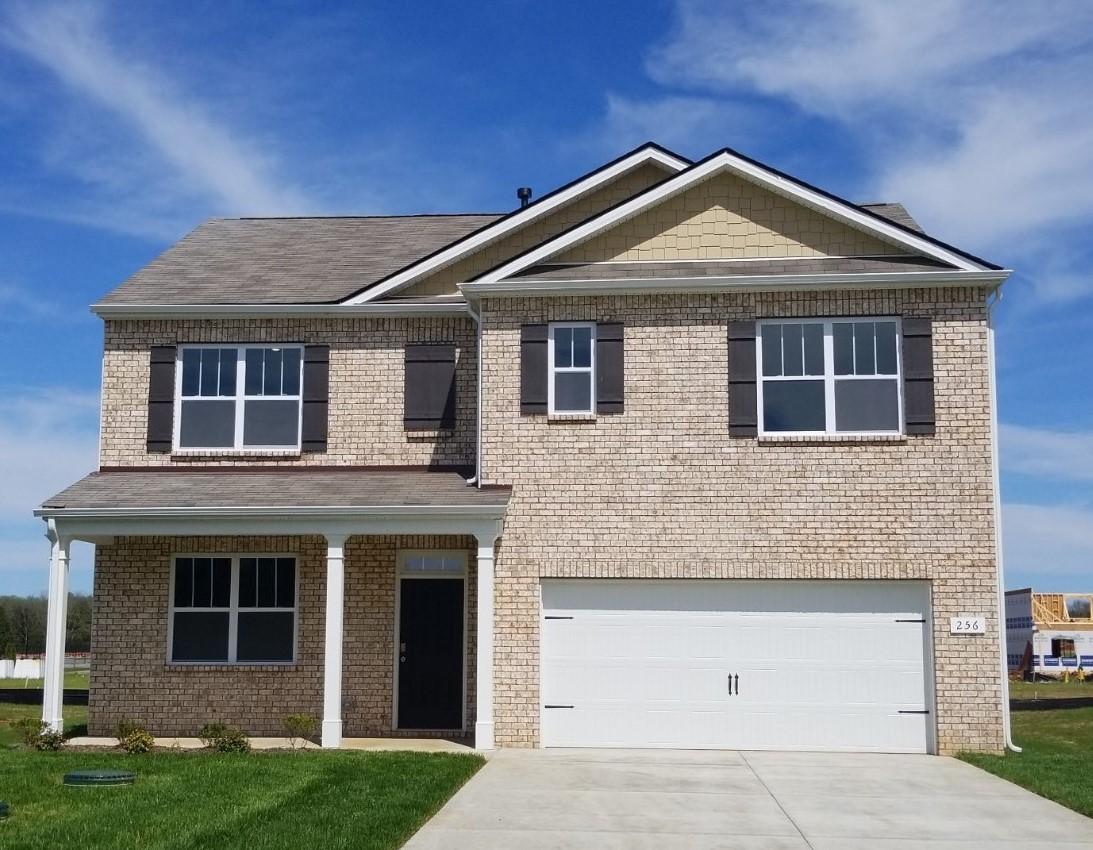 302 Ryan Rd Lot 14 Property Photo - Chapel Hill, TN real estate listing