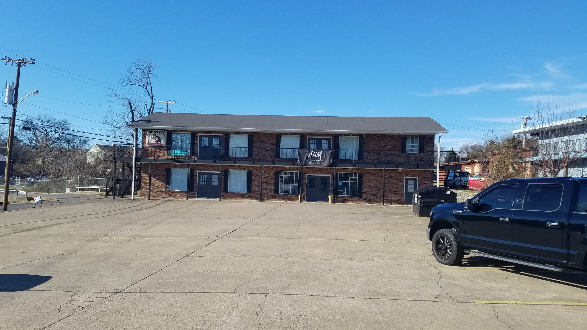 4130 Lebanon Pike Property Photo - Hermitage, TN real estate listing