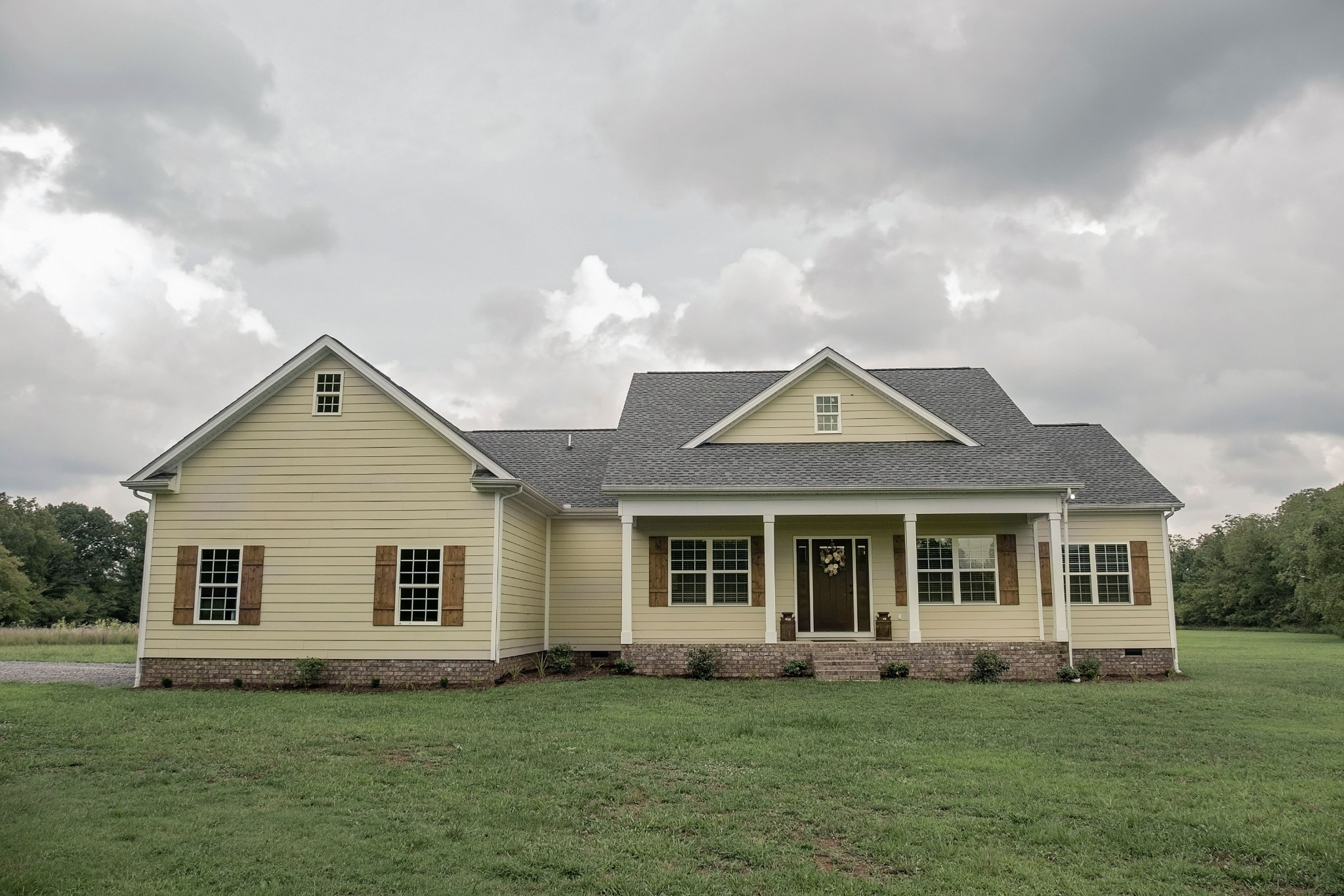 10930 Newtown Rd Property Photo - Unionville, TN real estate listing