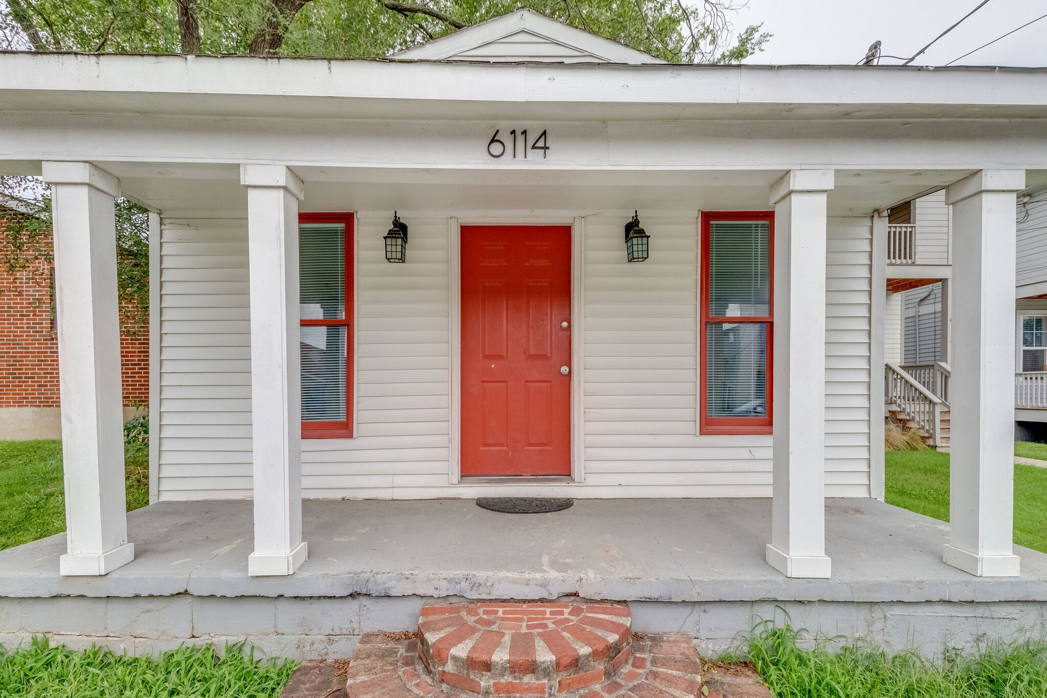 6114 New York Ave Property Photo - Nashville, TN real estate listing