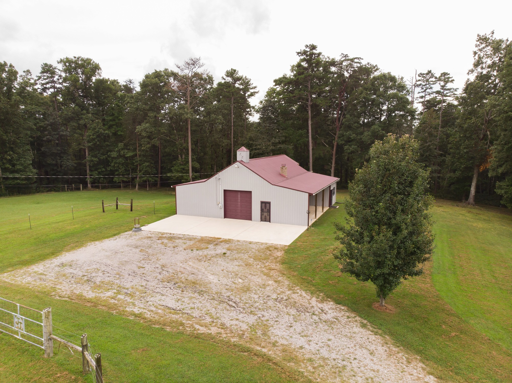 305 Old Highway 56 Property Photo - Coalmont, TN real estate listing