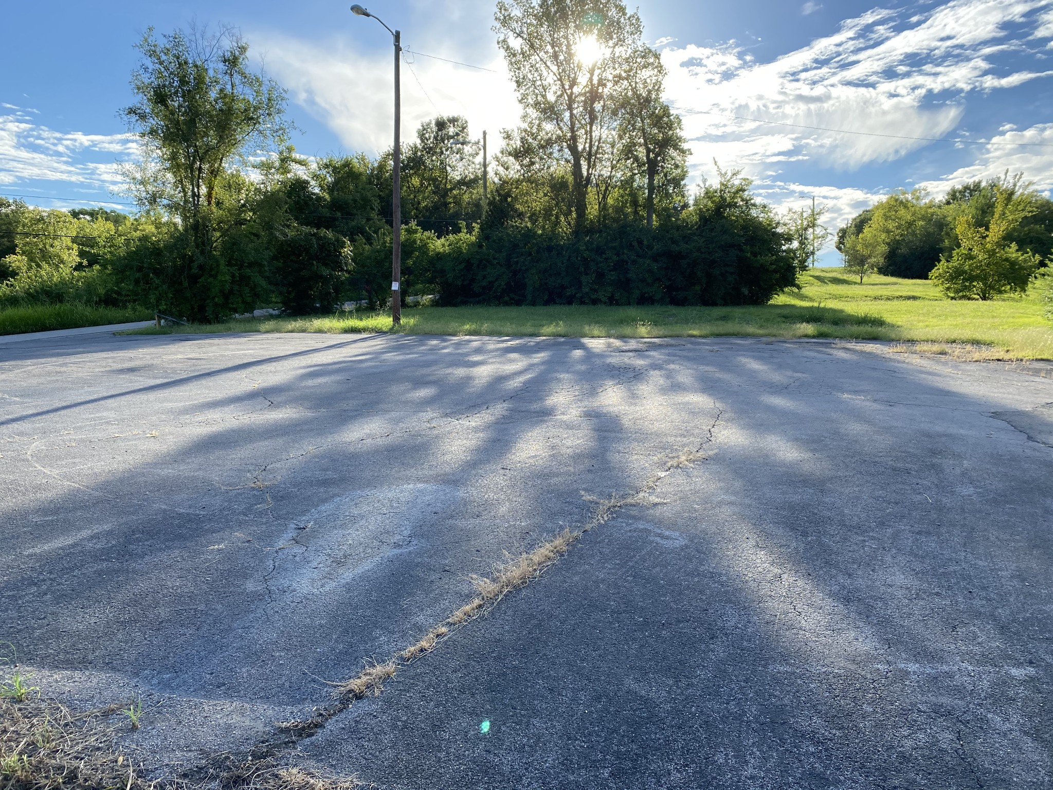 2700 Dickerson Pike Property Photo