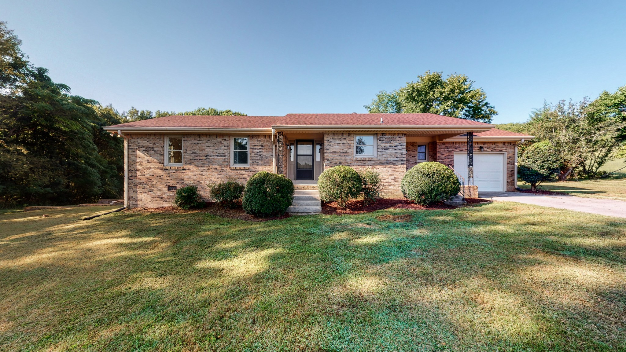12122 Sparta Pike Property Photo - Watertown, TN real estate listing
