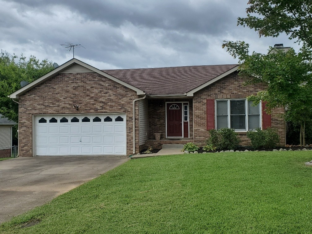 1770 Brittney Ct Property Photo - Clarksville, TN real estate listing