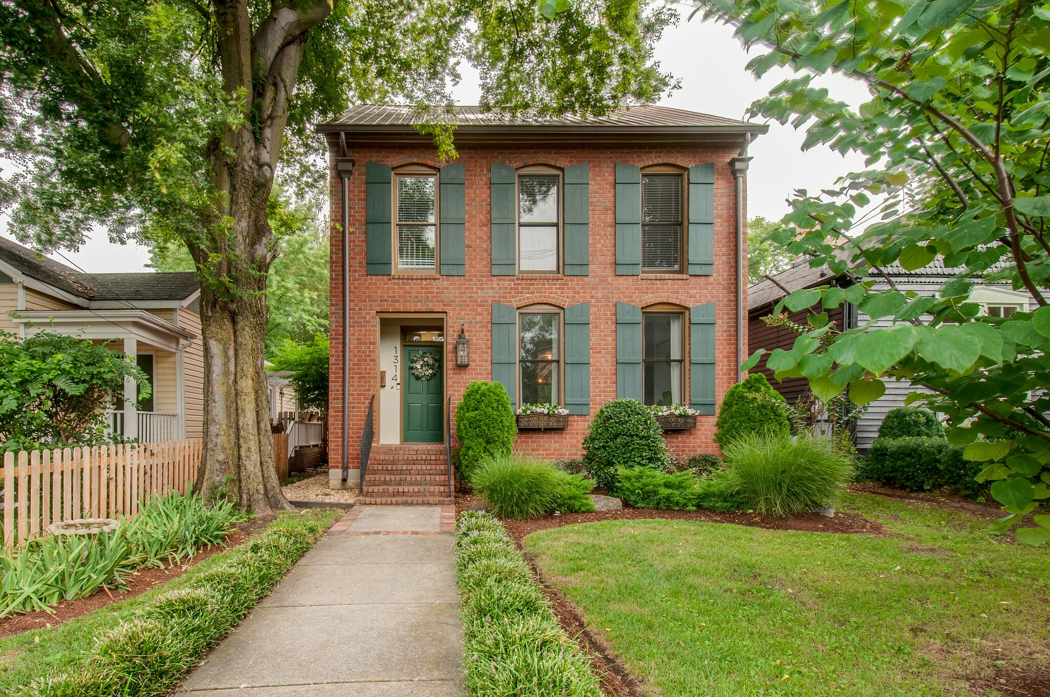 1314 7th Ave N Property Photo - Nashville, TN real estate listing