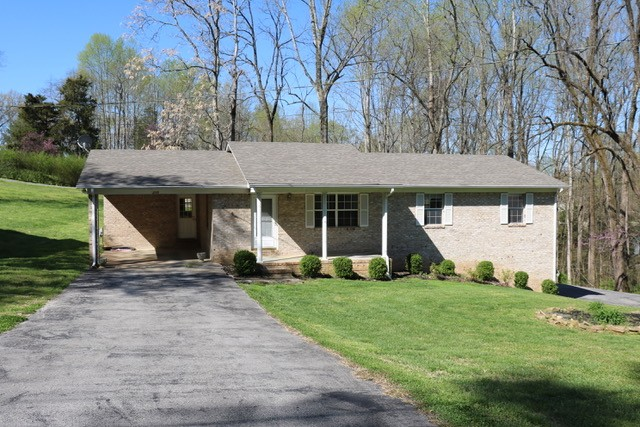 210 Cove Rd Property Photo - Cookeville, TN real estate listing
