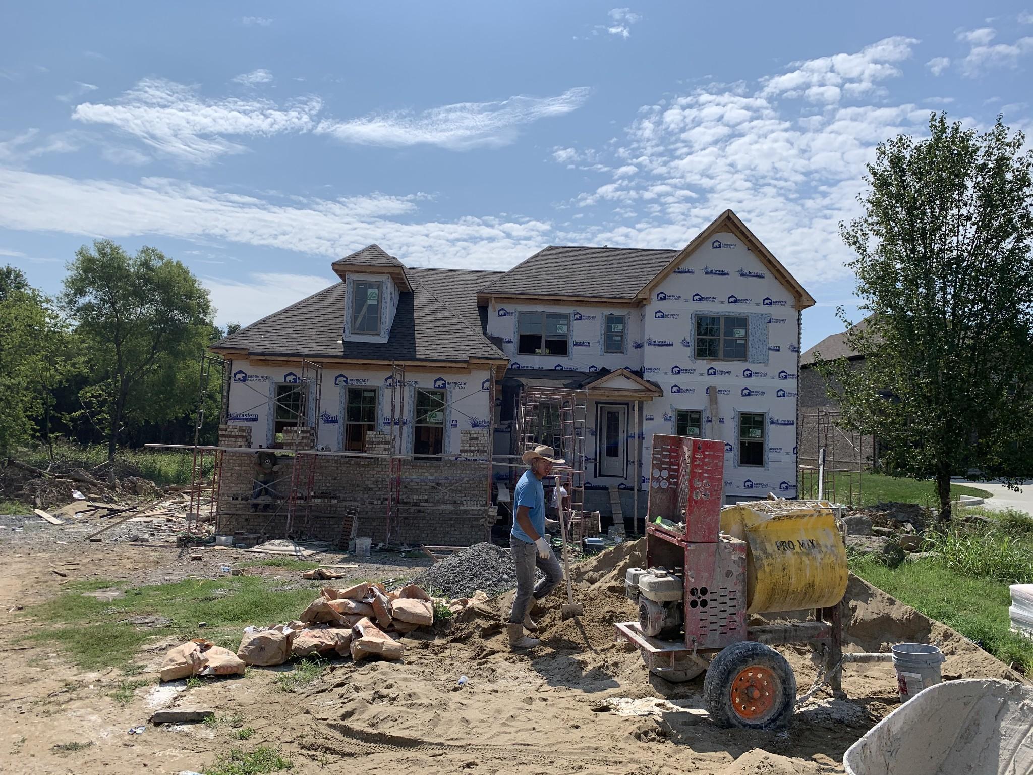 1756 Saundersville Rd Lot 6 Property Photo