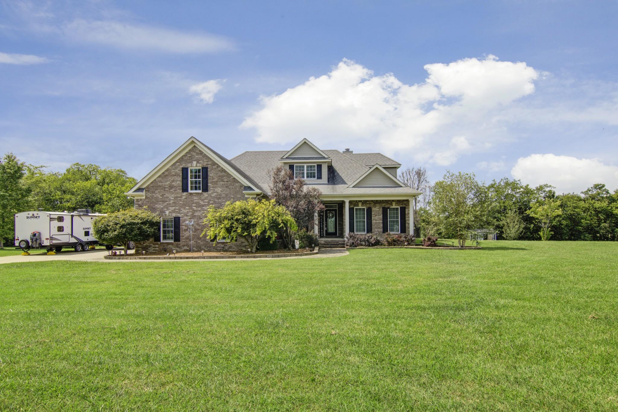 101 New Dawn Rd Property Photo - Rockvale, TN real estate listing