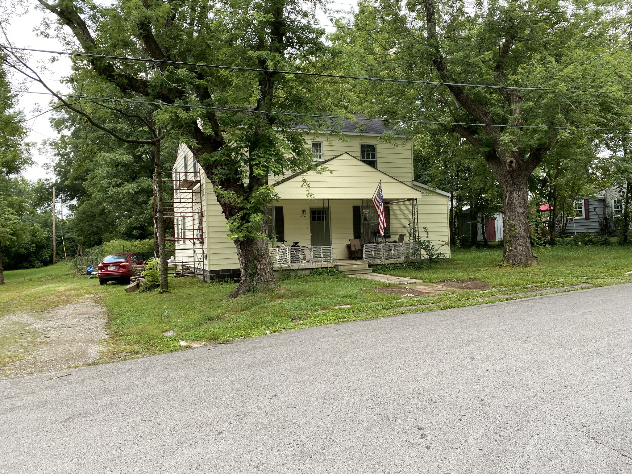 424 W 5th St Property Photo - Cookeville, TN real estate listing